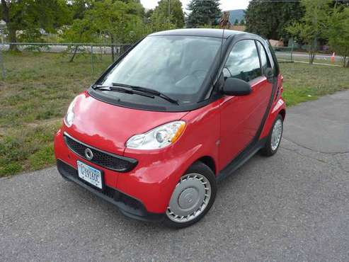 2013 Smart Car for sale in Missoula, MT