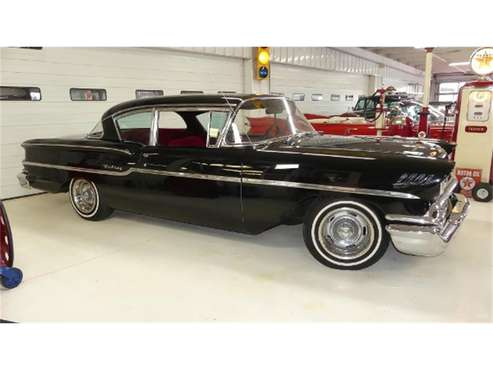 1958 Chevrolet Delray for sale in Columbus, OH