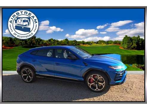 2019 Lamborghini Urus for sale in Scottsdale, AZ