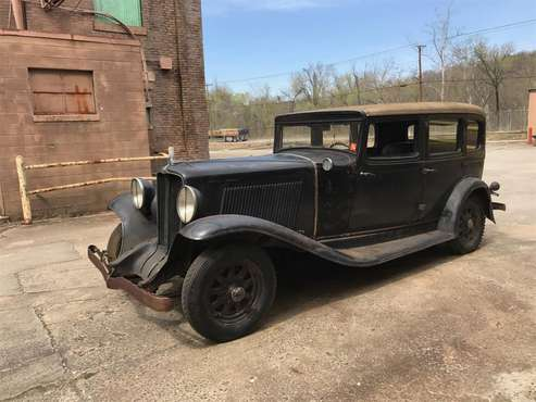 1932 Auburn 8-100 for sale in Lynchburg, VA