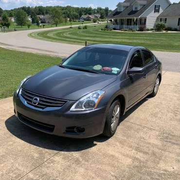 2010 Nissan Altima 2.5 S for sale in Palmyra, KY