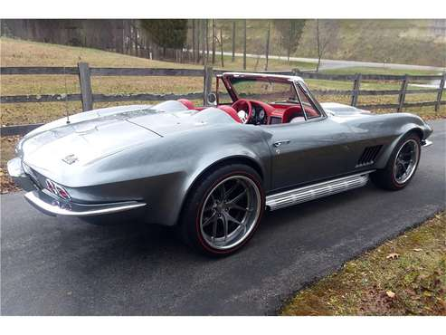 1967 Chevrolet Corvette for sale in West Palm Beach, FL