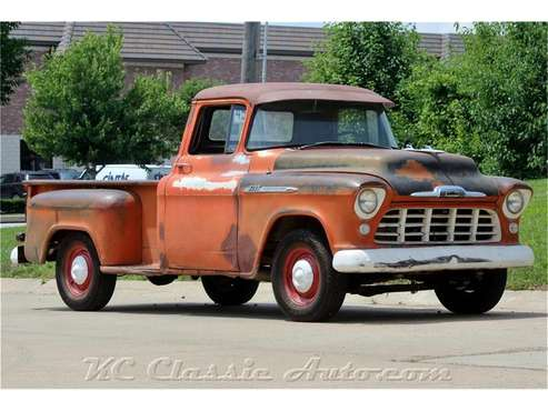1956 Chevrolet 3200 for sale in Lenexa, KS