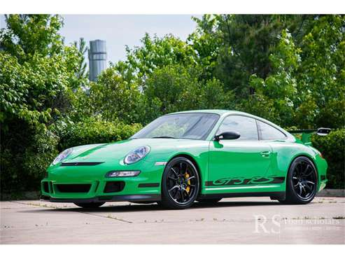 2007 Porsche 911 for sale in Raleigh, NC