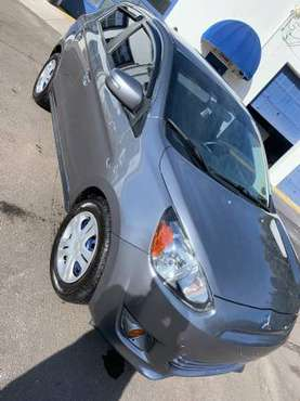 2015 MITSUBISHI MIRAGE 'CLEAN TITLE' for sale in Colorado Springs, CO