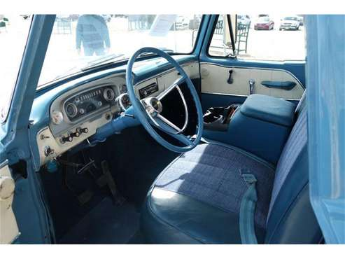 1965 Ford F100 for sale in Maple Lake, MN