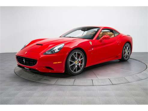 2010 Ferrari California for sale in Charlotte, NC