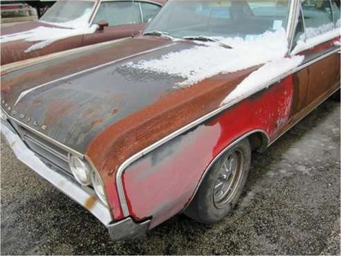 1964 Oldsmobile Cutlass for sale in Effingham, IL