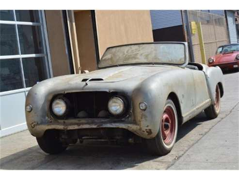 1953 Nash Healey for sale in Astoria, NY