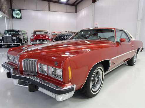 1977 Pontiac Grand Prix for sale in St. Louis, MO