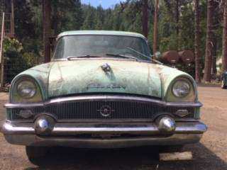 1955 Packard Super Clipper for sale in Weed, CA