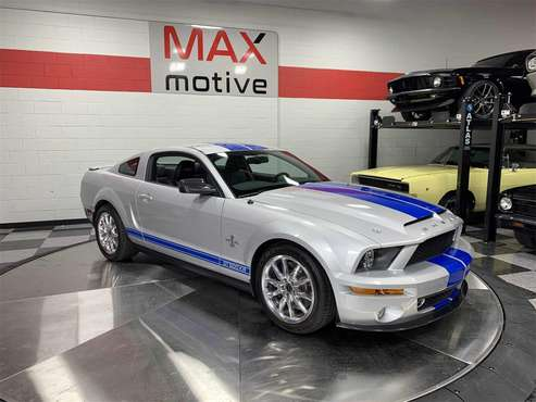 2008 Shelby Mustang for sale in Pittsburgh, PA