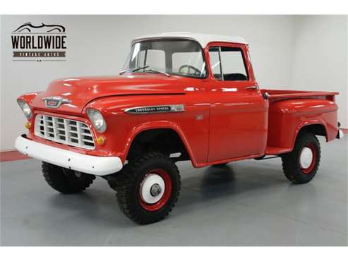 1955 Chevrolet 3600 for sale in Denver , CO