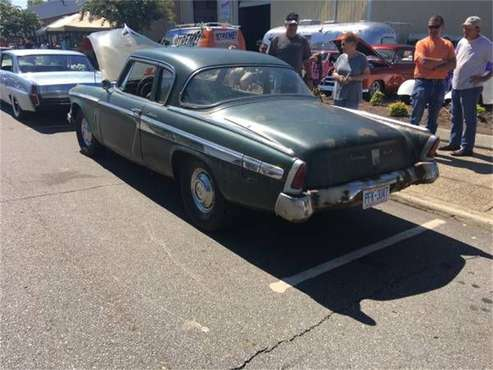1955 Studebaker Commander for sale in Cadillac, MI