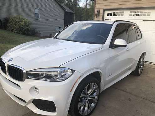 BMW 2014 X5 xDrive35i twin-turbo for sale in Cedar Rapids, MS