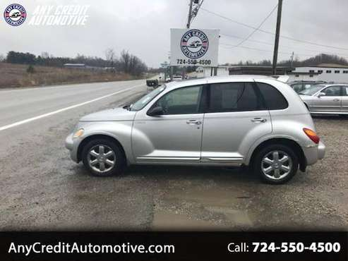 2003 Chrysler PT Cruiser Limited Edition for sale in Uniontown, PA