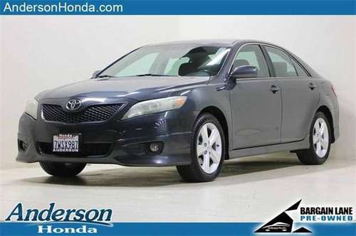 2011 Toyota Camry LA013227A - cars & trucks - by dealer - vehicle... for sale in Palo Alto, CA