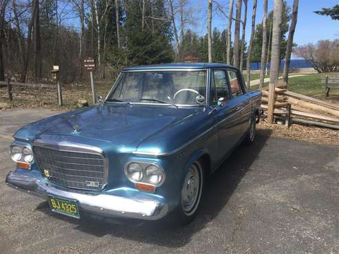1963 Studebaker Lark for sale in Northwest Chicago, IL