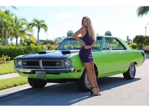 1971 Plymouth Scamp for sale in Fort Myers, FL