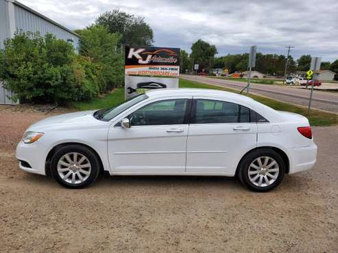 2013 Chrysler 200 Limited - Leather - 115K Miles for sale in Worthing, SD