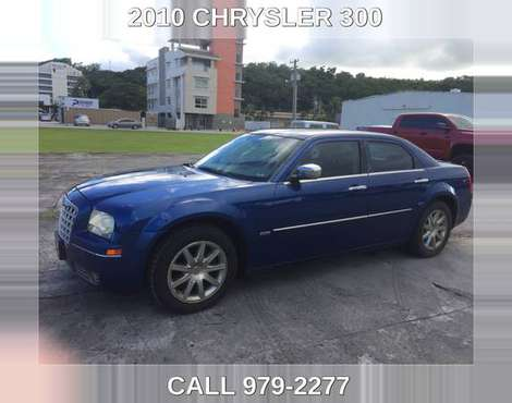 ♛ ♛ 2010 CHRYSLER 300 TOURING ♛ ♛ for sale in U.S.