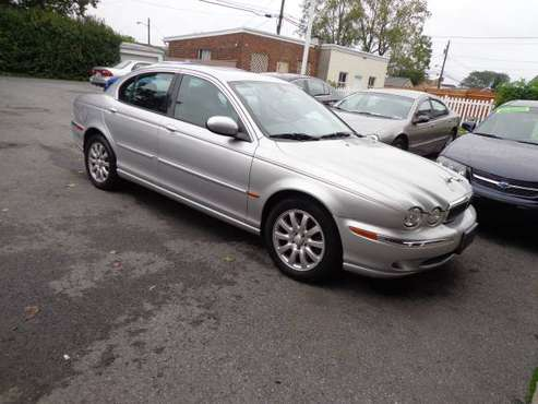 SALE! 2003 JAGUAR X-CLEAN IN/OUT, AWD, SMOOTH, LUXURY for sale in Allentown, PA