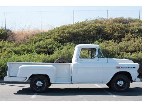 1959 Chevrolet 3200 for sale in Fairfield, CA