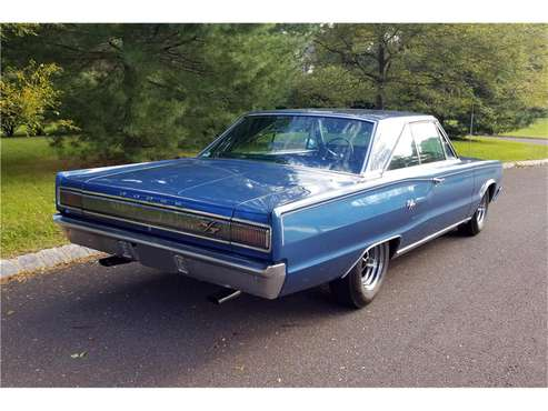 1967 Dodge Coronet for sale in West Palm Beach, FL