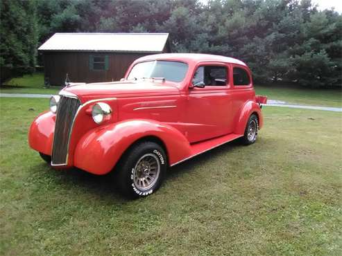 1937 Chevrolet Sedan for sale in West Pittston, PA