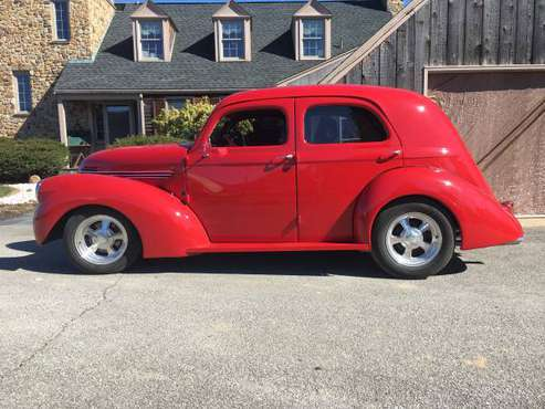 1937 Willys Street Rod - Sale or Trade for sale in Saint Thomas, PA