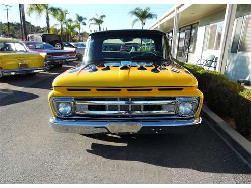 1961 Ford F100 for sale in Redlands, CA
