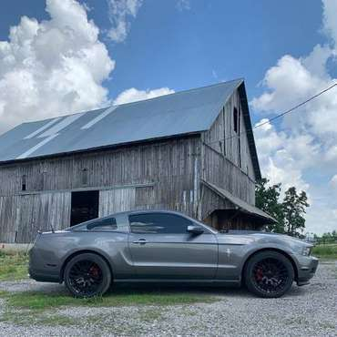2011 Ford Mustang Premium for sale in Maumee, OH