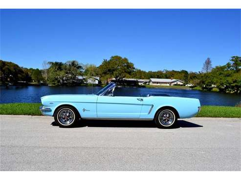 1965 Ford Mustang for sale in Clearwater, FL