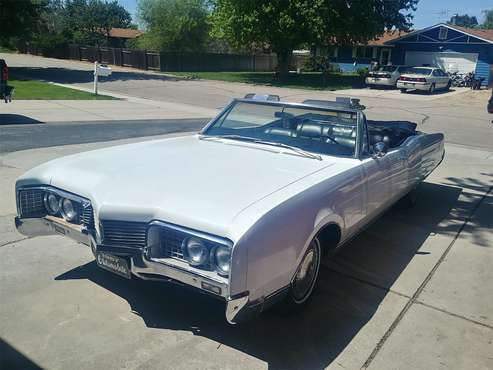 1967 Oldsmobile 98 for sale in Boise, ID