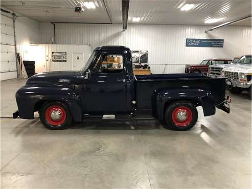 1954 Ford F100 for sale in Holland , MI