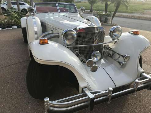 1982 Excalibur Roadster for sale in Corpus Christi, TX