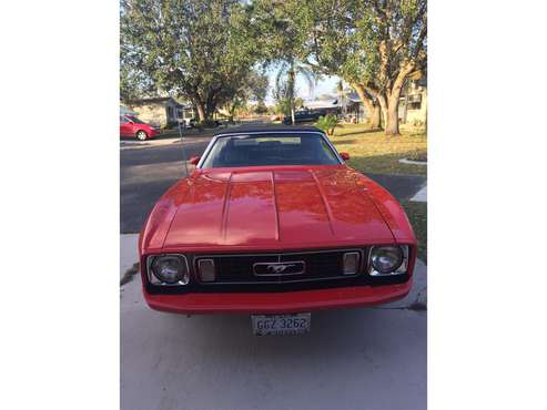 1973 Ford Mustang for sale in Arcadia, FL