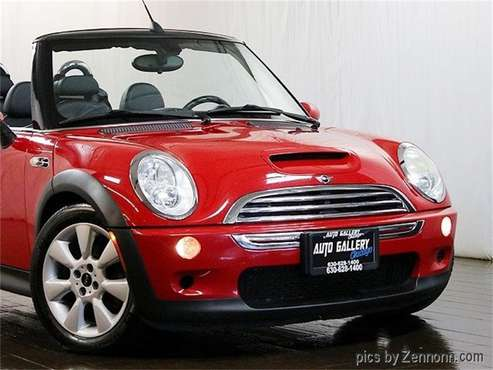 2005 MINI Cooper for sale in Addison, IL