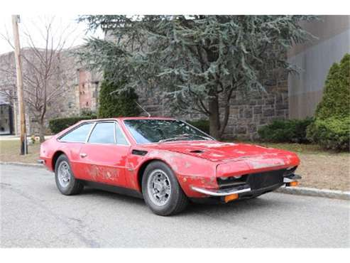 1973 Lamborghini Jarama 400 for sale in Astoria, NY