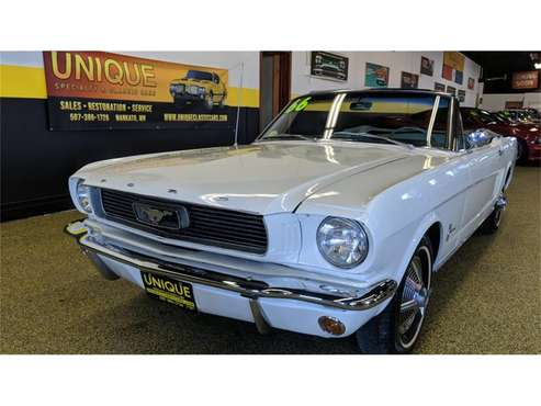 1966 Ford Mustang for sale in Mankato, MN