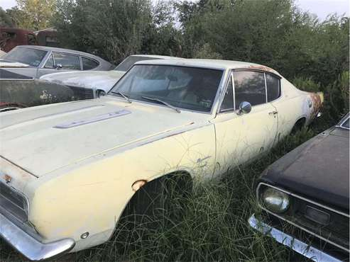 1968 Plymouth Barracuda for sale in Midlothian, TX