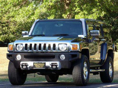 2009 HUMMER H3 Base for sale in Cleveland, OH