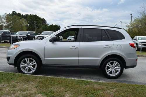 2010 Hyundai Santa Fe for sale in Lithia Springs, AL