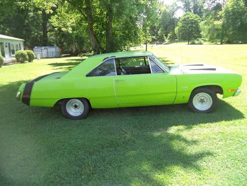 1972 Plymouth Scamp/Trade for sale in Concord, NC