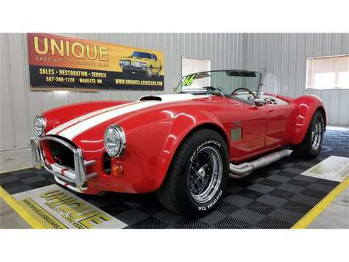 1966 Shelby Cobra for sale in Mankato, MN