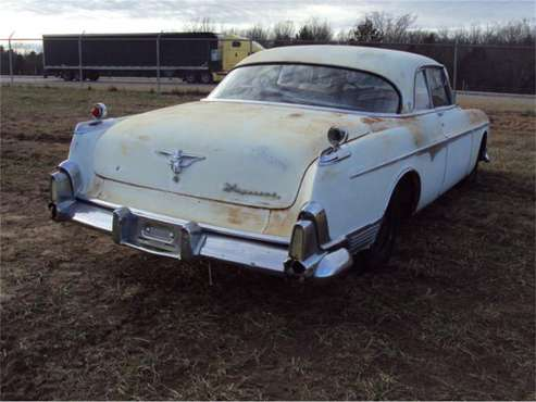 1955 Chrysler Imperial for sale in Cadillac, MI