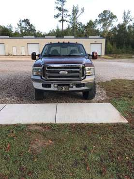 2006 F250 King Ranch Loaded for sale in Tallahassee, FL