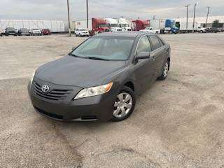 2007 Toyota Camry LE - cars & trucks - by dealer - vehicle... for sale in Arlington, TX