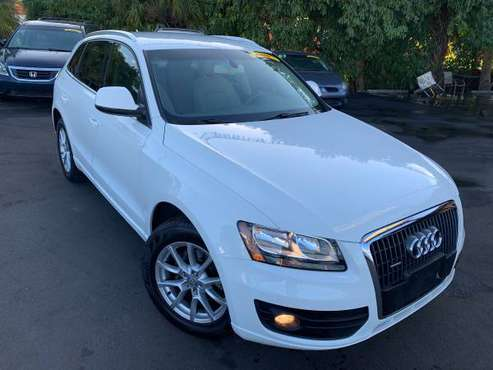 Audi Q5 2012 $$ 8,999 $$ - cars & trucks - by dealer - vehicle... for sale in St,Petersburg, FL