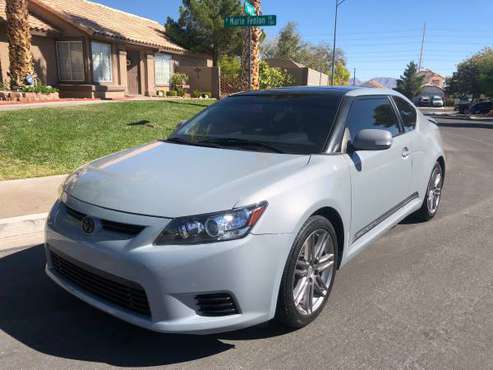 2011 Scion TC for sale in Las Vegas, NV
